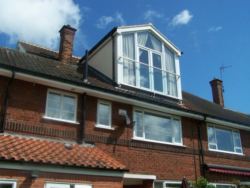 Rear Extension Ideas >> Change the dimensions of your loft with one of our dormer extensions