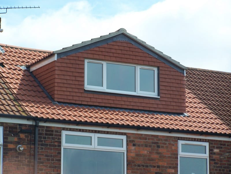 Change The Dimensions Of Your Loft With One Of Our Dormer