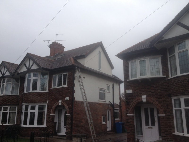 These Dormers Will Look Amazing From Both The Outside And