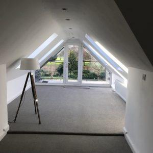 loft conversions Hull
