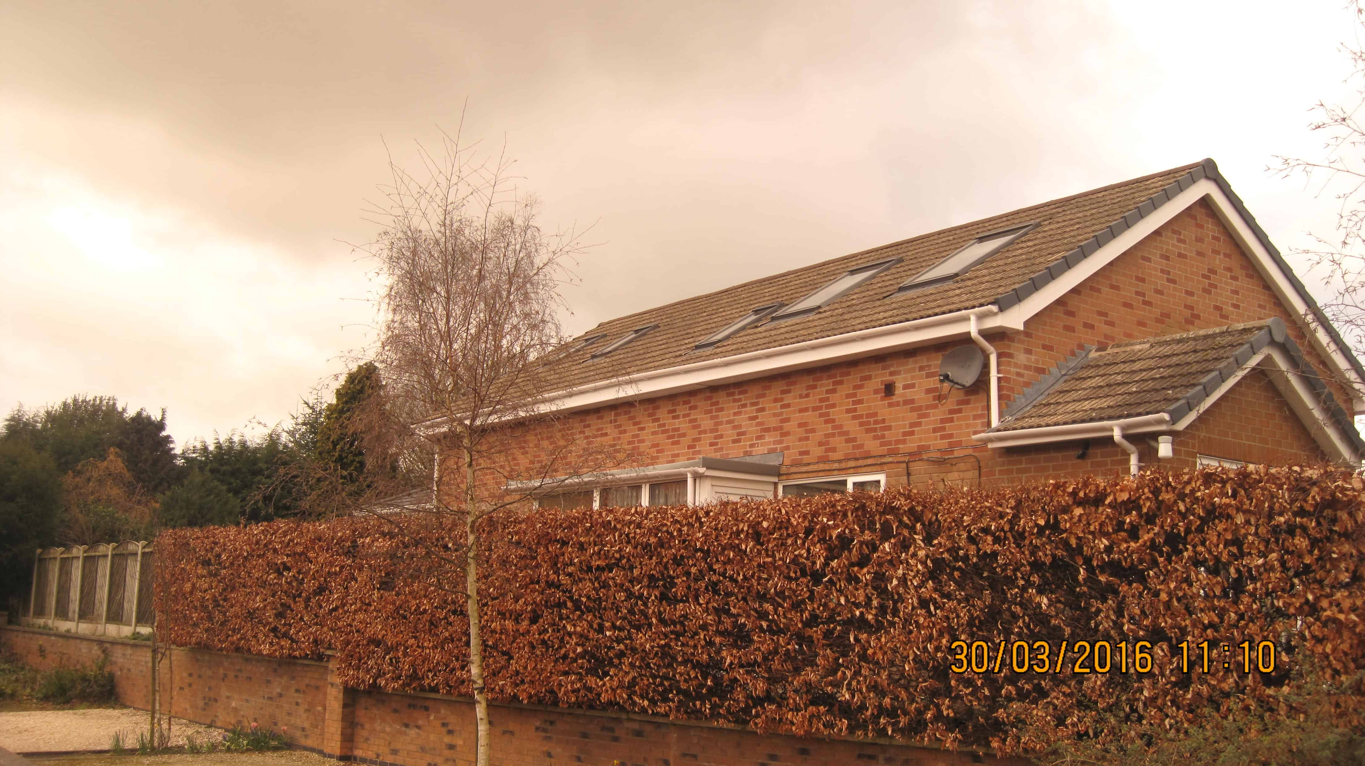 Roof Lift Loft Con